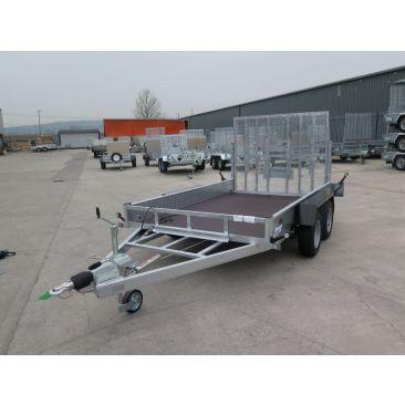 AD2800SPLED 10'1 X 5'11 Plant Trailer (3500kgs)