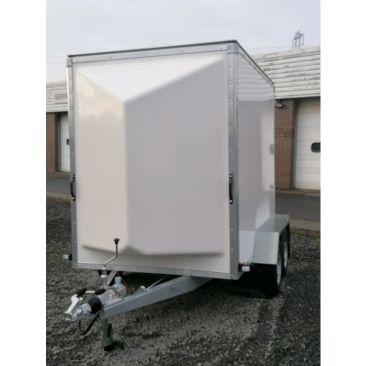 Blueline Box trailer