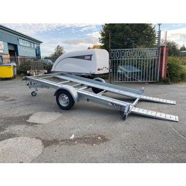 Ex-Demo Erde Car Transporter