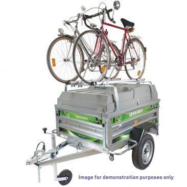 Daxara 127-198 Cycle Carrier