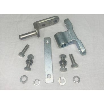 Dropside Hinge Housing Assembly