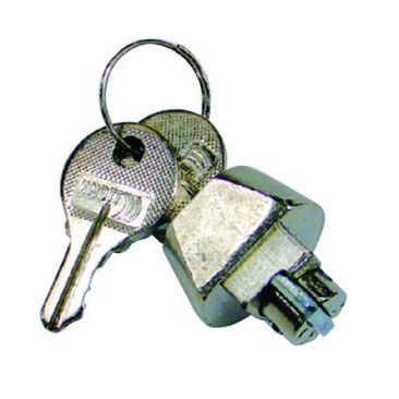 Knott Insert Lock