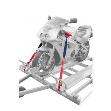 Motorbike Ratchet Straps