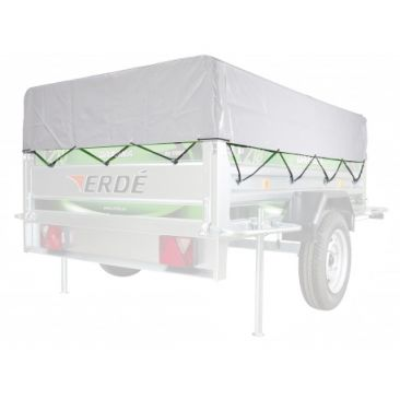 High Trailer Cover 30cm 238 239 233 234