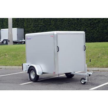 6' X 4' Tow-A-Van Trailer (750kg)