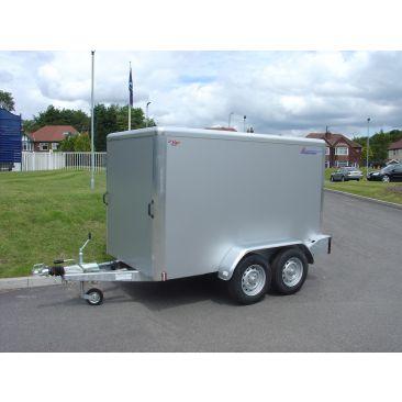 8' X 4' Tow-A-Van Trailer (2600kg)