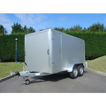 10' X 5' Tow-A-Van Trailer (2600kg)