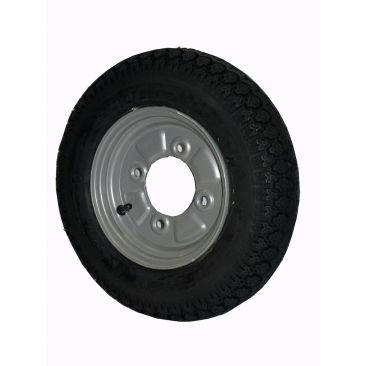 Daxara 102 Spare Wheel