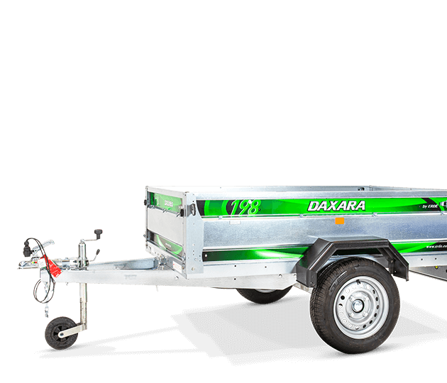 Camping & Utility Trailers
