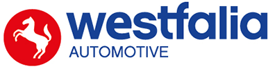 Westfalia Automotive Logo